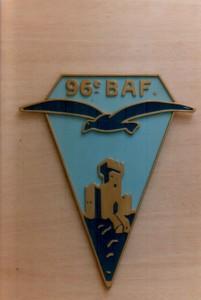 96 eme BAF